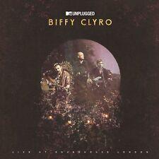 Biffy Clyro - MTV Unplugged - Live At Roundhouse London (2LP Vinyl+CD/dvd-Neu