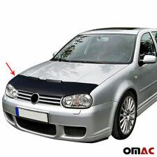 Front Hood Cover Mask Bonnet Bra Protector Fits  VW Golf IV 1998-2003