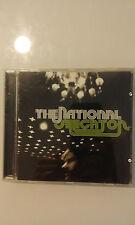NATIONAL - ALLIGATOR - CD