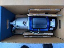 Lowara Industrial Pump - 2Hms96T/D