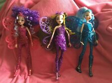 "💙Jakks Pacific Evil Trix 11.5"" Winx Dolls  Only Ever Been Displayed!!💙"