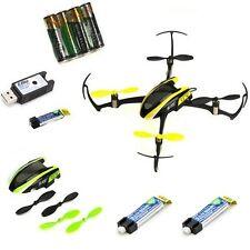 Blade Nano QX Bind-N-Fly Quad-Copter w + 2X Lipo Battery NQX BLH7680