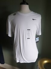 Mens Nike cotton t-shirt. Dry fit. Training. Medium BNWT