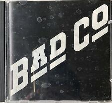 BAD - COMPANY - CD