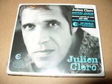 Julien Clerc Double Entrance cd + dvd Deluxe Edition  Digipak 2005 New & Sealed