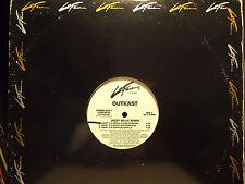 "OUTKAST - JAZZY BELLE (+REMIX) (12"")  1997!!!  RARE!!!  ORGANIZED NOIZE!!!"