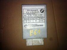 EHC Steuergerät Luftfederung  BMW E61 3.0D 6784314-01 3714 6784314