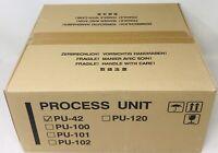Kyocera PU-42 Trommelbremse Drum Process Unit Original Für FS-1000/FS-1010 X