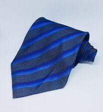 Valerio Garati Mens Dress Suit Neck Tie 100% Silk