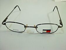 c0d4513542 TOMMY HILFIGER TH 3002 Gunmetal Navy SMALL FACES KIDS Eyeglass Frames  43-21-140