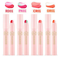 [A'PIEU] Half & Half Color Stick Two Toned Color Gradation Lipstick 2.3g NEW