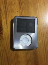 Reproductores de MP3 de plata con 8 GB de almacenamiento