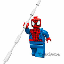 LEGO SUPER HEROES - SPIDER-MAN 6873 76004 76005 76015 76016 ORIGINAL MINIFIGURE