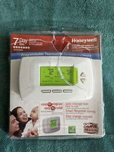 Honeywell Thermostats RTH7500D Programable - Opened item