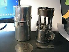 Vintage Coleman 530 (A46) Military style single burner stove