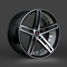"""20"""" BMF AXE EX20 ALLOY WHEELS FITS LAND ROVER FREELANDER DISCOVERY SPORT EVOQUE"""