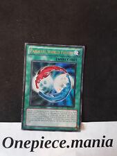 Yu-gi-oh! Parallel World Fusion LC02-EN011