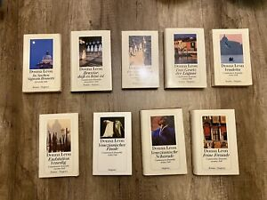 Commissario Brunetti [Donna Leon 9x Bücher] -Venedig - Signora - Venezianische +