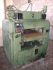 """STANKO wood planer 24"""" with built-in sharpener Great condition!"""