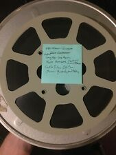 16mm short films: scenes from classic silent films