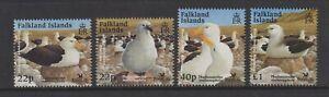 Falkland Islands - 2003, Bird Life, Black Browed Albatross set - MNH - SG 967/70