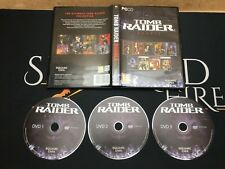 Tomb Raider Bundle PC Game - Boxed 9 Game Ultimate Tomb Raider Collection