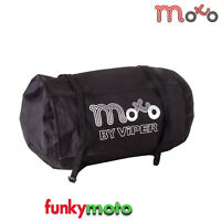 LARGE 50L MOTO ROLL BAG WATERPROOF DUFFLE SPORTS BAG HOLDALL CAMPING GYM TRAVEL