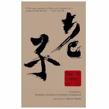 Tao Te Ching (Hardback or Cased Book)