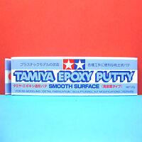 Tamiya #87052 Tamiya Epoxy Putty (Smooth Type) Net 25g u