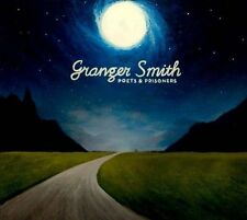 Poets & Prisoners by Granger Smith (CD-2011) [Digipack] NEW-Free Shipping