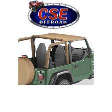 Bestop Bikini Top Jeep Wrangler TJ 1997-2002 Spice 52525-37