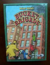 Reiner Knizia's Bucket Brigade Board Game NEW Sealed re-theme of Honeybears