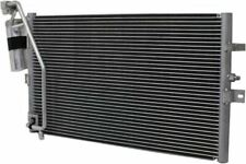 BRAND NEW CONDENSER AIR CON RADIATOR SAAB 9-5 1.9 TID YEAR 2006 TO 2009