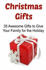 Christmas Gifts: 35 Awesome Gifts to Give Your Family for the Holiday :...