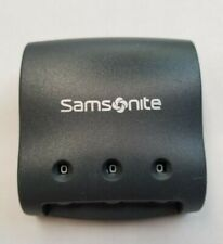 Samsonite Luggage Replacement Part Combination Lock for Flite F'Lite Hardside