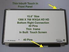HP Notebook 15-F387WM LCD Touch Screen Panel 809580-JD1 HD