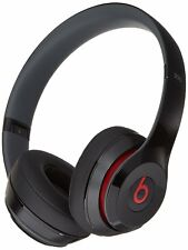 Genuine Beats by Dr. Dre Solo2 Wired Headband Headphones Pick Your Color