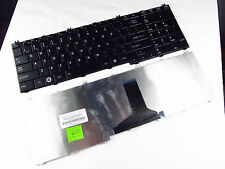 NEW OEM GENUINE for Toshiba Satellite C650 C650D US Keyboard NSK-TN0SV glossy