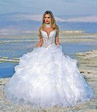 Abiti da Sposa vestito nozze sera wedding evening dress ###