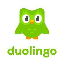 Duolingo Plus (Annual Plan - One Year Warranty)