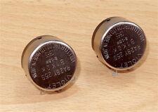2 pcs VIOLET Wound Potentiometer RA28Y 25S-B102 1K Ohm 1.5W Rheostat hum balance