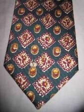 Ascot, gravata larga