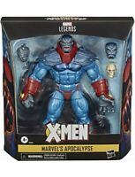 "Marvel Legends Apocalypse Deluxe Figure X-Men 6"" Inch Action Figure NIB MINT"