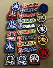Yamaha collection Keychain Key Ring Rubber Motorcycle Biker Collectable Gift