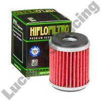 HF981 Oil filter MBK YP Skycruiser 125 06 Yamaha VP 125 YP 125 Hiflo Filtro