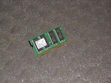 XEROX DC 240 RAM 256mb m464s3254eus-l7a