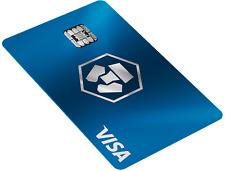 VISA-Kreditkarte bis 5% CashBack / PayBack - Miles & More Killer / inkl. Rendite