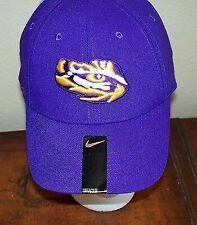 d54e79a66 Nike Men's LSU Tigers NCAA Fan Cap, Hats for sale | eBay
