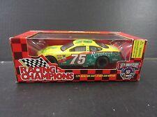 50 Anniversary Racing Champions 1:24 Rick Mast Remington #75 Nascar