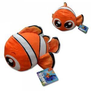 Disney Finding 'Nemo' 12 Inch Plush Soft Toy Brand New Gift